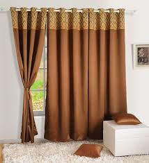 Blackout Curtain Liner Eyelet by Home Decor Faux Silk Window Drape Panel Bedroom Blackout Eyelet