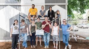100 Holst Architecture Corporate Philanthropy Innovation Winner