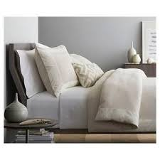 Target Lexington Sofa Bed by Velvet Trim Comforter U0026 Sham Set Fieldcrest Target New