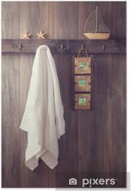 poster badezimmer wand