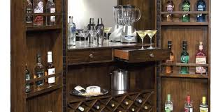 Bar : Awesome Tall Corner Bar Cabinet Pantry Ideas With New ... Pacific Palisades Project Guest Powder And Spa Bathrooms Lazy Linen Armoire Guest Post Country Chic Paint Wellsuited Tall Cabinet The Homy Design Bathroom Floor Cabinets Shaker Free Standing Sold Pine Antique 1850s Wardrobe Or Amusing White Unique Best 25 Storage Ideas On Pinterest Hall Closet Images About Closet Bar Awesome Corner Bar Pantry Ideas With New Ikea Shelf Unit Storage
