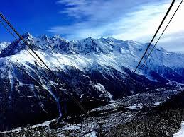 l adret de la flégère chamonix mont blanc picture of l adret