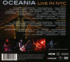 Smashing Pumpkins Ava Adore Live by Smashing Pumpkins Oceania Live In Nyc 2 Cd Dvd Combo Amazon