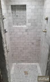 bathroom tile marble basketweave tile bathroom artistic color