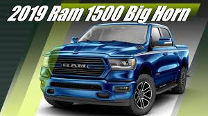 New 2019 Ram 1500 Big Horn Pickup By MOPAR - YouTube Fca Plan To Produce More In Detroit Has Ripples The 2019 Ram 1500 Is Getting A Split Tailgate Top Speed Debuts At Auto Show Drive Arabia Unveils Texas Ranger Concept Truck Ramzone Mitsubishi Hybrid Pickup Rebranded As Gas 2 Also Considering Midsize Revival Carbuzz 2017 Dodge Future Muscular Car Review 2018 Pin By Cole Yeager On 2nd Gen Dodge Cummins Pinterest Cummins Kentucky Derby Edition Plenty Of Room For Giant Hats Spy Photos News And Driver Debuts The New Specs Jonah Ryan My Future Truck That My Wife Will