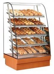 QBD Is Leading Manufacturer Supplier Exporter Of Display Case