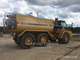 Caterpillar 725 For Sale Montgomery, AL Price: US$ 227,500, Year ... Used 2004 Intertional 4300 Flatbed Dump Truck For Sale In Al 3238 Truckingdepot 95 Ford F350 4x4 Dump Truck Restoration Youtube Home Beauroc Trucks For Sale N Trailer Magazine Bobby Park And Equipment Inc Tuscaloosa New And Used 3 Advantages To Buying Landscaper Neely Coble Company Nashville Tennessee Peterbilt Custom 389 Tri Axle Dump Custom Rogers Manufacturing Bodies M929a1 6x6 5 Ton Military Vehicle Am General Army
