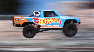 Stadium Super Trucks Added To Texas Tripleheader Spring Weekend