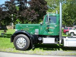 100 Mack Trucks Macungie Pa Truck Show At PA 2011 Day 2