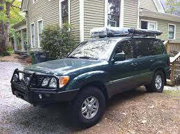 UZJ100 (aka Lexus LX470), ARB Winch Bumper, PIAA Driving Lights ... Arb Awning Owners Did You Go 2000 Or 2500 Toyota 4runner Forum Arb Awnings 28 Images Cing Essentials Thule Aeroblade And Largest Truck Bed Rack Awning Mounting Kit Deluxe X Room With Floor At Ok4wd What Length Mount To Gobi By Yourself Jeep Wrangler Build Complete The Road Chose Me Harkcos Page 7 Arb Tow Vehicle Unofficial Campinn Does Anyone Have The Roof Top Tent Subaru But Not Wrx Related I Added An My Obxt