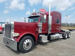 PETERBILT 389 PRIDE AND CLASS Trucks For Sale