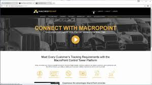 How To Set Up Your Macropoint Integration - Tailwind Trucking And ... Trucking Stocks Roll Steady As Investors Downshift On Market Photos Students Keep Trucking At Mountbatten School Daily Echo Global Logistics Echologistics Twitter What The Truck November 30 2018 Freightwaves Echo Stock Price Inc Quote Us Home An Opportunity In Youtube Company Austin San Antonio Spirit Llc Canyon Utah My Overtheroad Adventure Entering Technology Arms Race Tank Transport Trader Amazon Rolls Out Free Calls And Msages All Devices