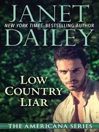 Cover Image Of Low Country Liar