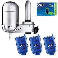 pur fm 3700b advanced faucet water filter review best water