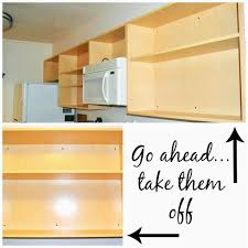 How To Reface Kitchen Cabinets Kitchens Refacing Kitchen