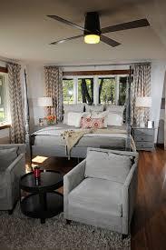 stupendous grey and white chevron curtains decorating ideas