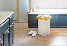 tile wood look flooring ideas