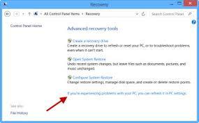 mode bureau windows 8 change pc settings does not open in windows 8 1 8