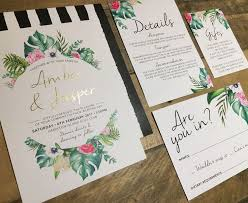 50 best Printed Wedding Invitations