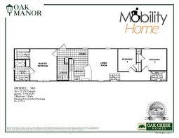 1997 16x80 Mobile Home Floor Plans more bedroom 3d floor plans arafen 17 best images about 3d plans