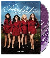 Pretty Little Liars 2014 Halloween Special by Pretty Little Liars The Complete Fourth Season Import Amazon Ca