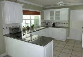 Sage Green Kitchen White Cabinets by White Mediterranean Kitchen Cabinets U2014 Smith Design Designing
