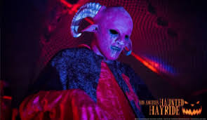 Halloween Hayride 2014 by Griffith Park Goes To Hell A Peek At This Year U0027s Los Angeles