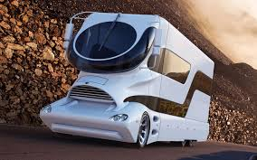 The Worlds Most Expensive Motorhome