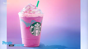 Starbucks Unicorn Frappuccino Candles Are Now For Sale