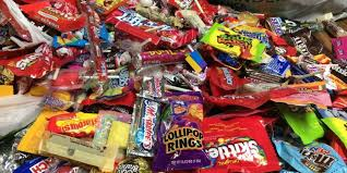 Top Halloween Candy In Each State by Favorite Halloween Candy For Mississippi Isn U0027t Candy Corn