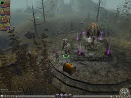 dungeon siege 2 broken dungeon siege ii wsgf