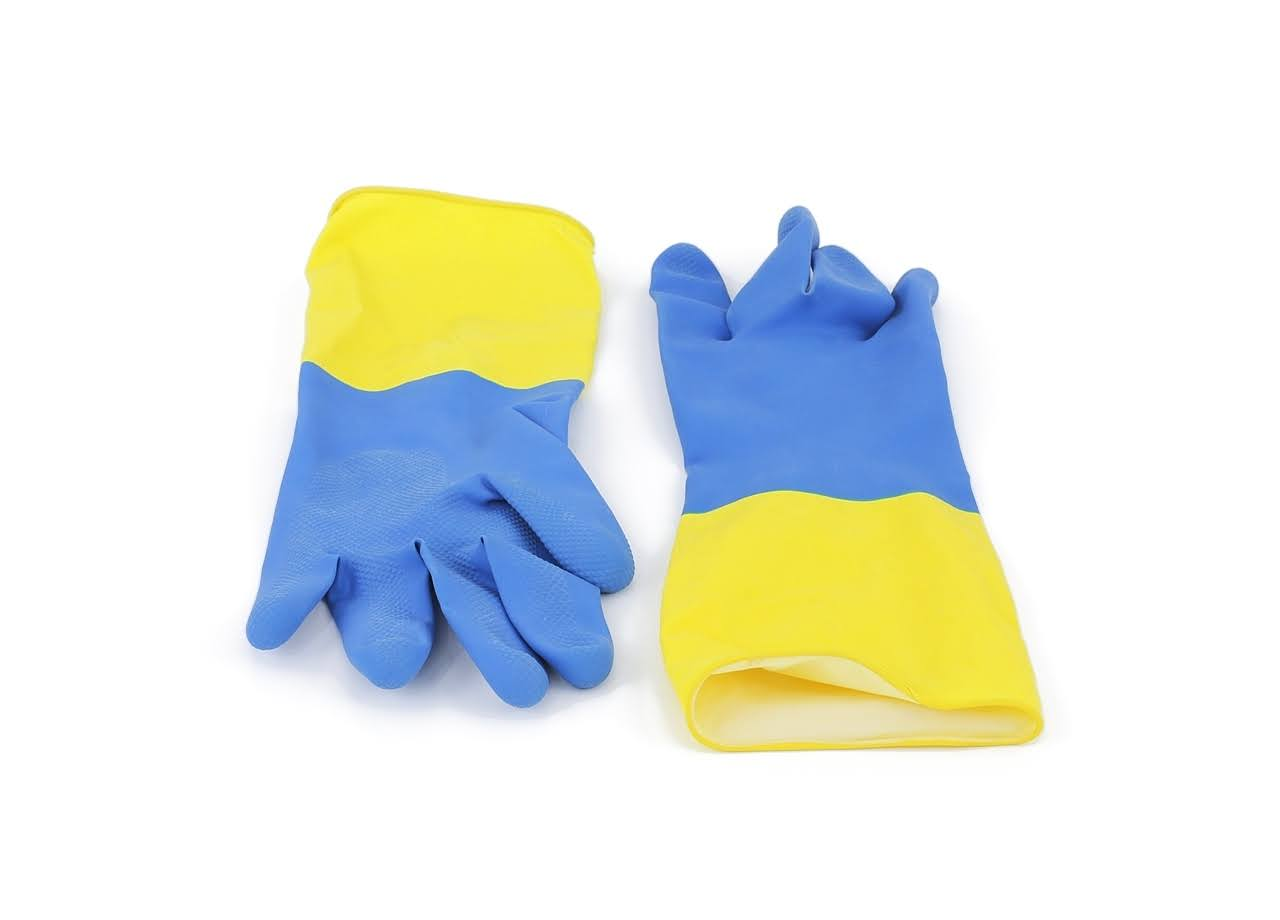 Soft Scrub Household Cleaning Glove - Medium