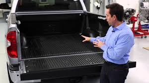 Toyota Genuine Bedliner - YouTube 52018 F150 8ft Bed Bedrug Mat For Sprayin Liner Bmq15lbs Weathertech Techliner Truck Truxedo Lo Pro Cover Hculiner Truck Bed Liner Installation Youtube 092014 Complete Brq09scsgk Amazoncom Dee Zee Dz86928 Heavyweight Automotive Liners Auto Depot Liners Tzfacecom Duplicolor Baq2010 Armor Diy With Rugged Underrail Bedliner Review Opinions