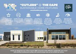 Live At The Cape - The Cape News Environmentally Friendly House Plans Small Green Home Interior Efficient 28 Images Energy Prissy Inspiration Designs 1000 Ideas About Best 25 Efficient Homes Ideas On Pinterest 78 Netzero 101 The Secret Of Building Super Energy Build Australias Most Housing Development Expands Every Part The Couple Builds Passive Solar Building Colorado Man Builds States Offgrid House Beautiful Design Images Decorating
