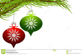 Best Christmas Tree Type by Displaying Ornaments Clipart For Your Website Clipartmonk Free