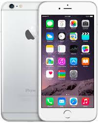 iPhone 6 Plus GSM North America A1522 16 64 128 GB Specs