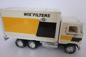 Vintage Toy Truck 80's Advertising WIX Filters By DANA Corporation ... Amazoncom Mobil 1 M1104 Extended Performance Oil Filter Automotive Raid Air Filters For Cadillac Escalade Chevrolet Pickup Truck A Garbage Environmental Waste Youtube Caterpillar Oem Cat 1r0716 Parts Cummins Isx Change Kit Ff2200 Ff2203 Lf14000nn Mdh Freedom Fafp155200 Black 15 Semitruck Magnum Flow Pro Dry S Afe Power Fleetguard Fuelwater Separator Spinon Fs12 Isuzu 2945611000 Stuff Service Kits Hengst