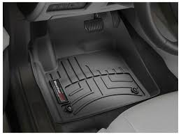 WeatherTech Floor Mats 2015+ Land Rover Discovery Sport Front ... Rugged Ridge All Terrain Floor Liners Bizon Truck Accsories Weathertech Custom Fit Car Mats Speedy Glass 22016 Ford Expedition Husky Whbeater Front Mats Gallery In Connecticut Attention To Detail Weathertech Digalfit Free Shipping Low Price Sharptruckcom Buy 444651 1st Row Black Molded Nissan Xterra 2005 Heavy Duty Toyota