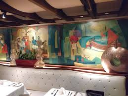 Denver Airport Murals Painted Over by Le Continental Page 3 Of 38 Dining And Drinking With The Jab