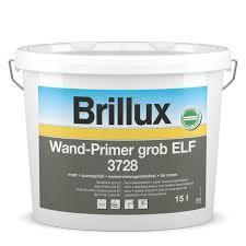 brillux wand primer grob 3728 15 liter sehr gut