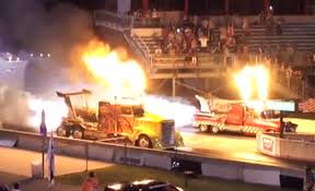 Video: 60,000 HP Side-By-Side Jet Truck Matchup - Dragzine The Shockwave Jet Truck Crosses The Flight Line During 2017 Racing At Air Show Stock Photo Picture And Shockwave Jet Truck Race 3447 Mph Youtube Flash Fire Trucks Home Facebook Drag Race At Miramar Airshow Chevy Jet Truck Flame Smoke Editorial Bettorodrigues Photoxpedia Twin Jetpowered 57 Chevrolet Pickup At Mokan Dragway Video Bob Motzs Warming Up Grtands Picture Taken By Dragons Fyre Crew Wikipedia