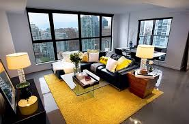 Black Leather Couch Living Room Ideas by Gray Living Room Ideas Color Combinations Furniture And Decoration