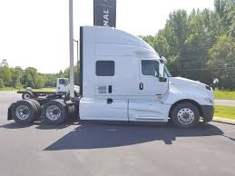 NEW 2018 INTERNATIONAL LT TANDEM AXLE SLEEPER FOR SALE IN TN #1119