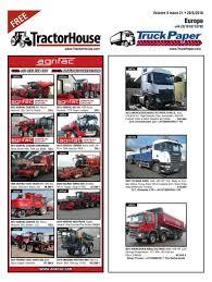 100 Big Truck Paper MarketBook