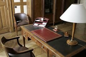l histoire du fauteuil de bureau des grands hommes simon bureau