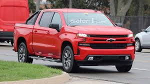 2019 Chevrolet Silverado RST Looks Sporty In Spy Photos 2017 Chevy Silverado 4wd Crew Cab Rally 2 Edition Short Box Z71 1994 Red 57 V8 Sport Stepside Obs Ck 1500 Concept Redesign And Review Chevrolet Truck Autochevroletclub Introduces 2015 Colorado Custom 1991 Pickup S81 Indy 2014 Trailblazer Ram Trucks Car Utility Vehicle Gm Truck To Sport Dana Axles The Blade Pin By Outlawz725 On 1 Pinterest Silverado Rst Special Edition Brings Street Look Power The New