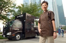 100 Renting A Food Truck Truck Idea Stuck In First Gear Singapore News SiaOne