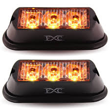 Best Amber Lights For Trucks | Amazon.com New Green Lights On Ohio Snplows Mean Caution Not Go Directional Light Bars Trucks For Cstruction And Traffic Warning Driver With A Broken Car Called The Support Put Hazard In Car Signs You Should Ignore Dashboard Warning Lights Explained Car From Japan Policeundcover Pov Vehicle Led Impressive Setup Quick Check Chart Ellis Motors Factoryinstalled Strobe Will Be Available Home Page Response Lighting Lightbars Recovery Funnycharts
