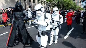 Wilton Manors Halloween Parade 2014 by Star Wars At Dragon Con 2016 The Florida Garrison