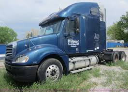 100 Semi Truck For Sale 2004 Freightliner Columbia Semi Truck Item C5425 SOLD A
